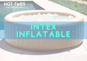 Intex Inflatable Hot Tubs
