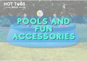 Pool & Tub Fun Accessories
